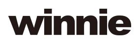 winnie official website